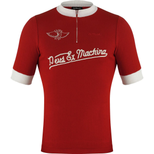 De Marchi Deus Ex Machina The Harvard Jersey - Men's