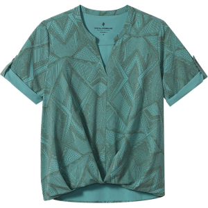 Royal Robbins Spotless Traveler Shirt - Women's