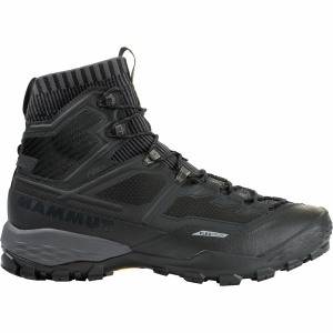 Mammut Ducan Knit High GTX Hiking Boot - Men's