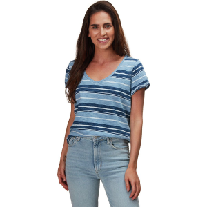 Dylan Indigo Effortless T-Shirt - Women's