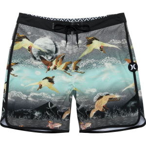 Hurley Phantom Crown 18in Board Short - Men's