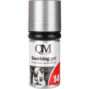 QM Sports Care Soothing Gel
