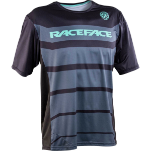 Race Face Indy Short-Sleeve Jersey - Men's