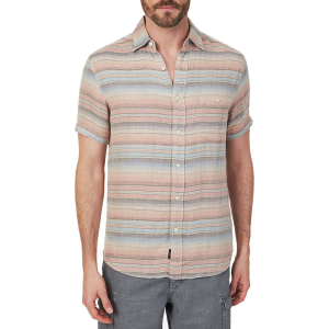Faherty Doublecloth Coast Shirt - Men's