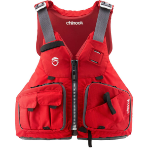 NRS Chinook Personal Flotation Device - Men's