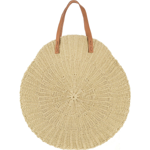 The Beach People Scallop Oversized Bag - Women's