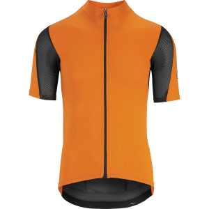 Assos Rally Short-Sleeve Jersey - Men's