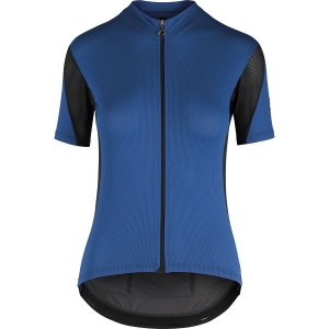 Assos Rally Short-Sleeve Jersey - Women's