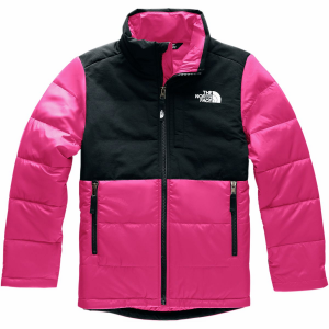 The North Face Balanced Rock Insulated Jacket - Girls'