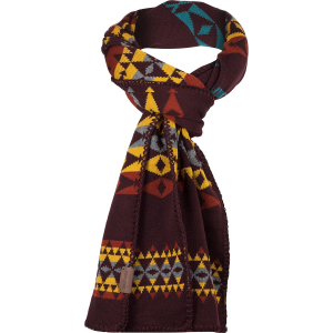 Pendleton Knit Muffler - Women's