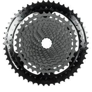 e*thirteen components TRS Plus 12-Speed Cassette