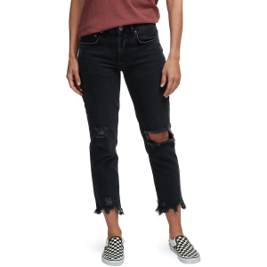 Free People Good Times Relaxed Skinny Jean - Women's