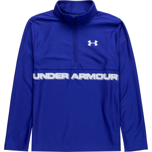 Under Armour Tech 1/2-Zip Shirt - Boys'