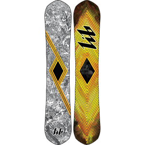 Lib Technologies Travis Rice Pro HP Pointy-Tip Snowboard