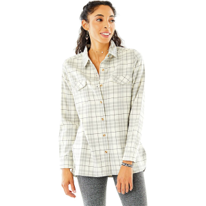 Carve Designs Cully Long-Sleeve Woven Shirt - Women's