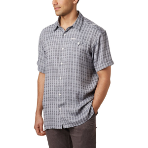 Columbia Declination Trail II Short-Sleeve Shirt - Men's
