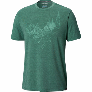 Columbia Trail Shaker II Short-Sleeve Shirt - Men's