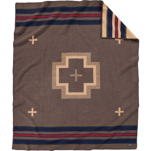 Pendleton Shelter Bay Blanket Robe