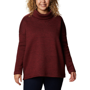 Columbia Chillin Fleece Pullover - Women's