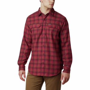 Columbia Silver Ridge 2.0 Flannel Shirt - Men's