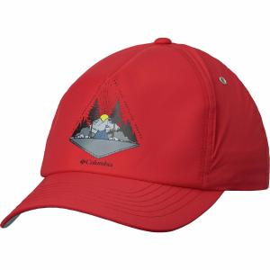 Columbia Washed Out Ball Cap