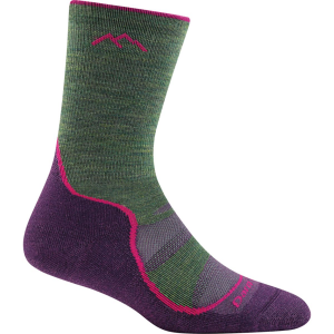 Darn Tough Light Hiker Micro Crew Light Cushion Sock - Women's