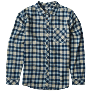 Billabong Freemont Flannel Shirt - Men's