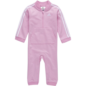 Adidas Coverall - Infant Girls'