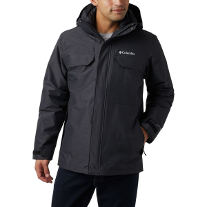 Columbia Cloverdale Interchange Jacket - Men's