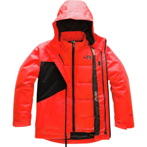 The North Face Clement Triclimate Jacket - Boys'