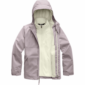 The North Face Mt. View Hooded Triclimate Jacket - Girls'