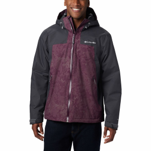 Columbia Top Pine Insulated Jacket - Men's