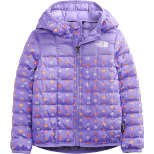 The North Face ThermoBall Eco Hooded Jacket - Toddler Girls'