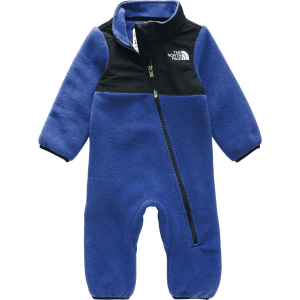 The North Face Denali One-Piece Bunting - Infant Boys'