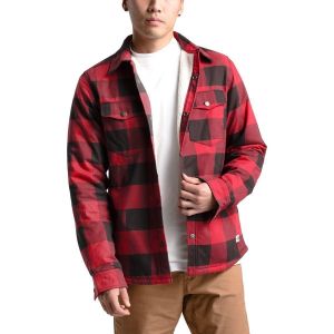 The North Face Campshire Lined Flannel Shirt - Men's