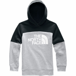 The North Face Metro Logo Pullover Hoodie - Boys'