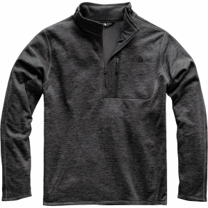 The North Face Canyonlands 1/2-Zip Pullover Fleece Jacket - Tall - Men's