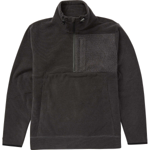 Billabong Boundary Mock 1/2-Zip Jacket - Men's