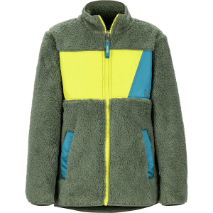 Marmot Roland Fleece Jacket - Boys'