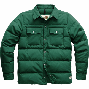 The North Face Down Sierra Snap Jacket - Men's