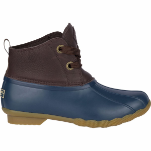 Sperry Top-Sider Saltwater 2-Eye Leather Boot - Women's