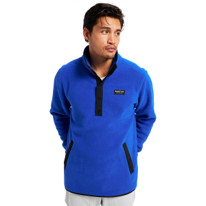 Burton Hearth Fleece Anorak Jacket - Men's