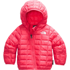 The North Face ThermoBall Eco Hooded Jacket - Infant Girls'