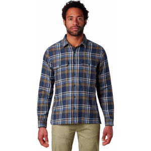 Mountain Hardwear Woolchester Long-Sleeve Shirt - Men's