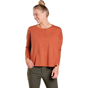 Toad&Co Primo Henley Top - Women's