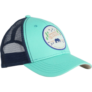 United by Blue Protect & Preserve Trucker Hat - Women's