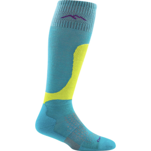Darn Tough Fall Line OTC Padded Light Cushion Sock - Women's