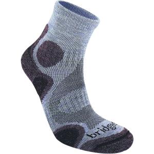 Bridgedale Trail Sport Lightweight Crew Sock - Women's