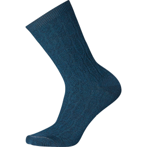 Smartwool Chain Link Cable Crew Sock - Women's