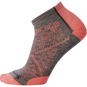 Smartwool PhD Cycle Ultra Light Low Cut Sock - Women's